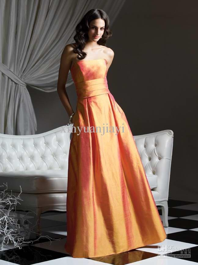 Hot Sale! 2012 New sexy bridal gowns charming strapless mini Evening Dresses bridesmaid's gow BG008