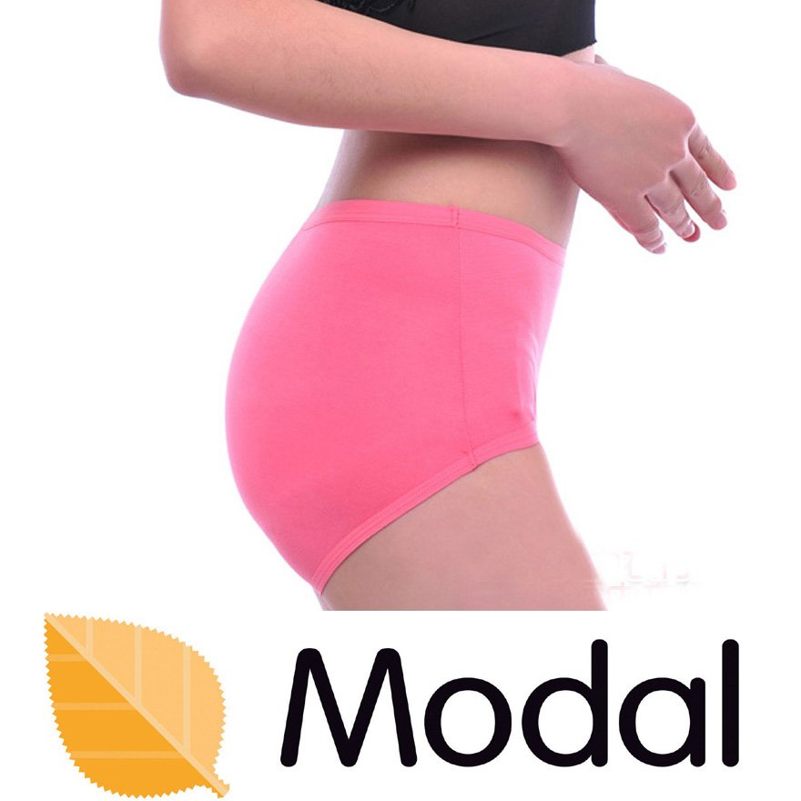 Hot sales Modal underwear for women, low waist brief  92% modal 8% cotton Hiphuggers good quality soft and light  AUP2130