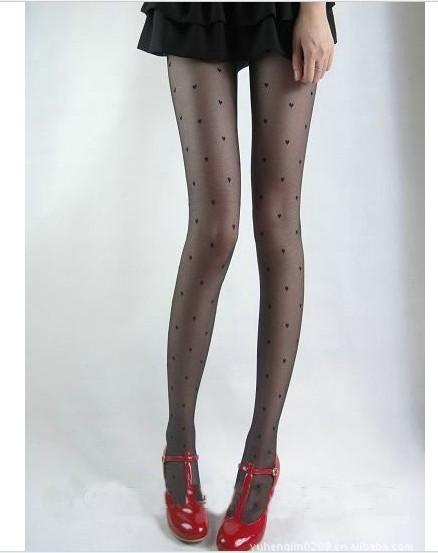 Hot Summer sexy Tight Women Pantyhose Sheer Silk Stocking Casual Socks Skinny Ultra-thin Legging panty hose w-3