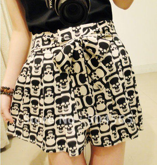 IRIS Knitting ST-002 Free Shipping,2012 NEW Women Shorts,Fashion Sexy Skeleton Chiffon Skirt,Lady Summer Cool Short Pants