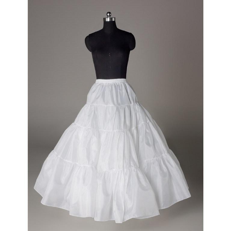 Jade 9003 bride supplies wedding dress slip pannier yarn bandage pannier