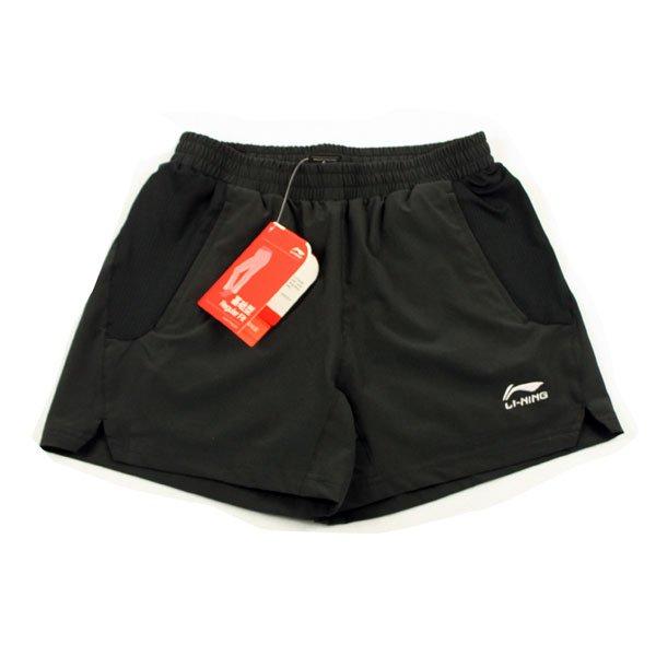 li-ning Badminton short:2012 badminton short,women tournament pants,Badminton shorts,li-ning AKSG004