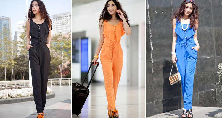 Lowest price/Hot saling,2012 New Style Fashion Women's jumpsuits 002 ,Restail or Wholesale