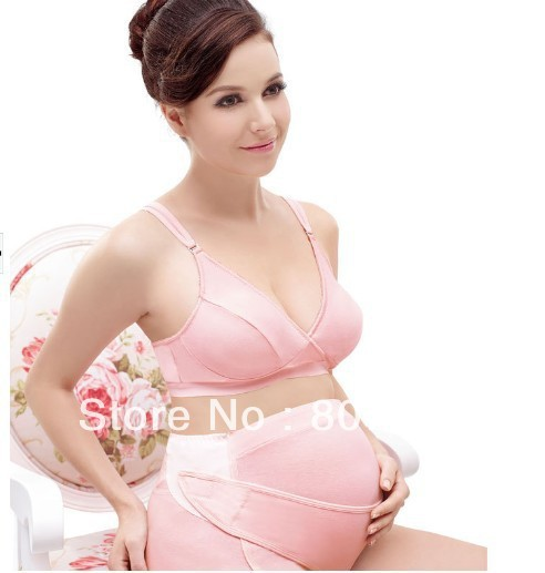 Magic Adjustable Cotton Underwear for Pregnant Women, Free Shipping