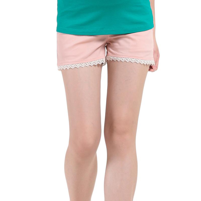 Maternity clothing maternity pants summer maternity shorts fashion belly pants 3a133