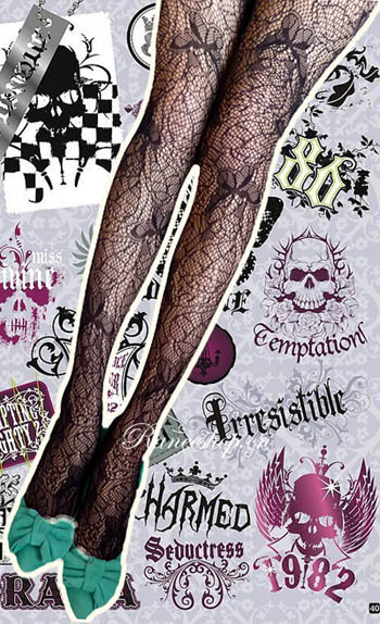 MIX-ORDER 10USD Ladies Sexy Fishnet Stockings Women's Party Tights Wholesaler Free Shipping #P0018-091