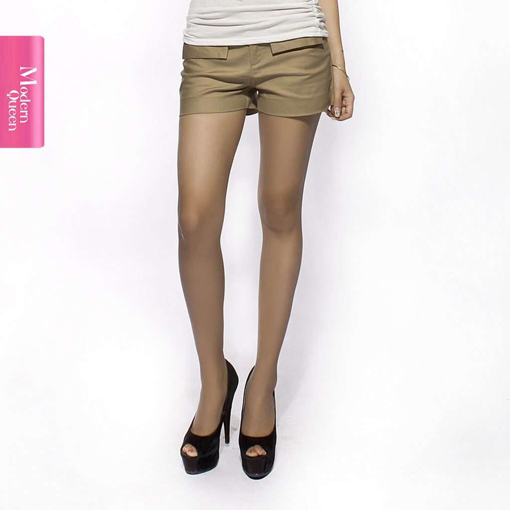 Modernqueen 2012 spring summer women's casual pants shorts boot cut jeans shorts 3033