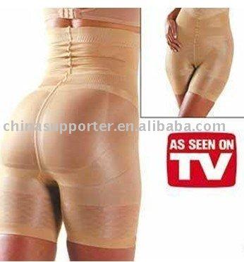 MOQ 1lots Nude&Black size S to XXXL ,Slim 'n Lift Slimming Pants slimming shaper slim lift CR003