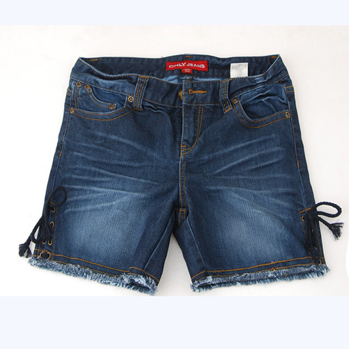 new arrival 12 AMIO casual shorts loose Women moben denim shorts free shipping