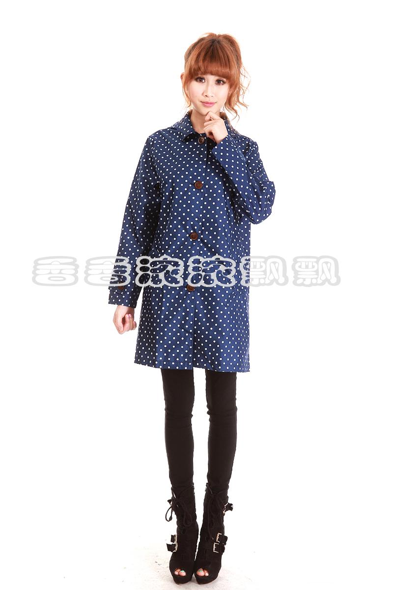New arrival raincoat soft thin poncho rain gear 1012