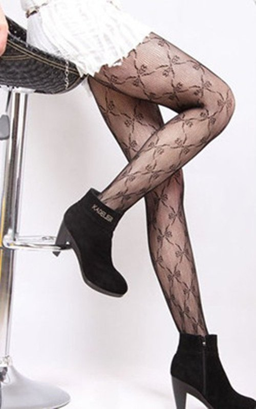 NEW Fashion Sexy Mesh Pantyhose Fishnet Women's Tights Free shipping H-A002