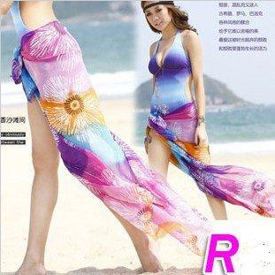 New Free Shipping Sexy Underwear Lingerie Swimwear Beachwear Bikini Cover Up Beach Scarf Sarong Women's Skirt Multifunctional