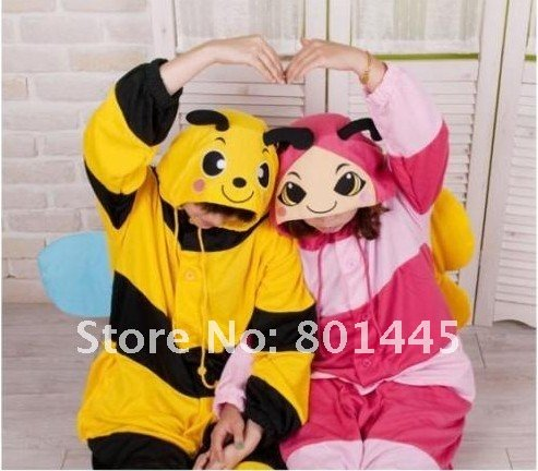 New Spring Autumn long sleeve fleece romper nonopnd one piece stretchy sleepers for 145~185cm free shipping wholesale