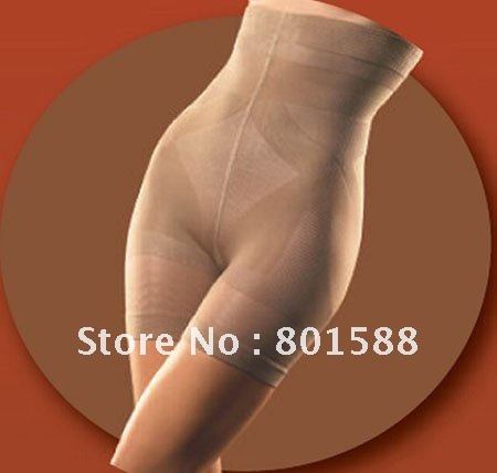 NEW top quality slimming pants,building short,weight loss pant CR003-F