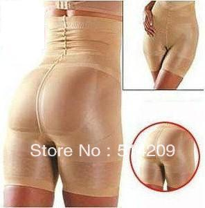 opp package~1pcs California Beauty Slim N Lift Slimming Pants, high quality body shaper ~wholesale&retail~free shipping