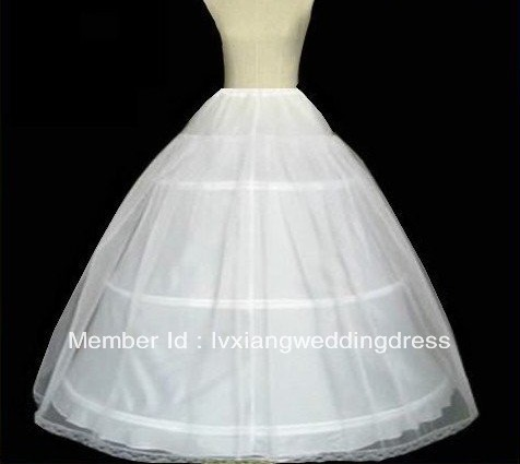 P12 petticoat/wedding dress petticoat