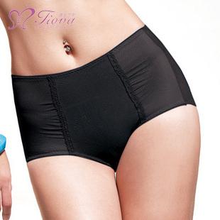 Perfect sexy series collagen butt-lifting abdomen drawing high waist female trunk