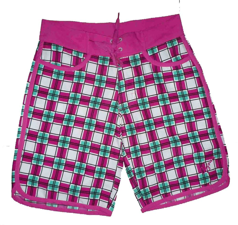 plaid girl's shorts , kids clothes, kids wear, children clothing, beach shorts, baby wear, baby costume