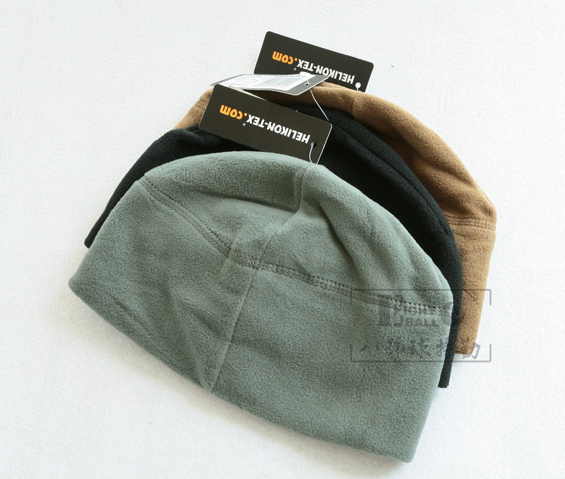 Polartec watch cap p100 thermal fleece hat classic army military hat FREE  SHIPPING 9207ad94a62