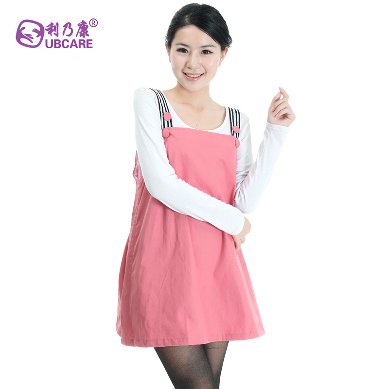 Radiation-resistant maternity clothing maternity radiation-resistant clothes spring radiation-resistant bellyached