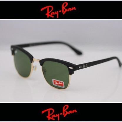 Rb3016 sunglasses male sunglasses clubmaster female frame vintage sunglasses