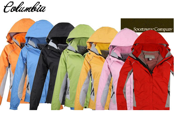 Retail female classic PIZEX/winter down sport coat/women winter ski jacket/candy color snow clothes/Wind and Water proof coat