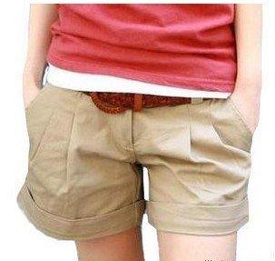 S-XL free shipping manufacturers supply women's fashion Casual shorts hot shorts