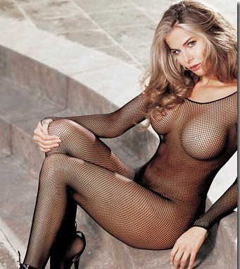 Sexy Halter Siamese socks Jumpsuit net socks mesh slim Seduction free shipping 12