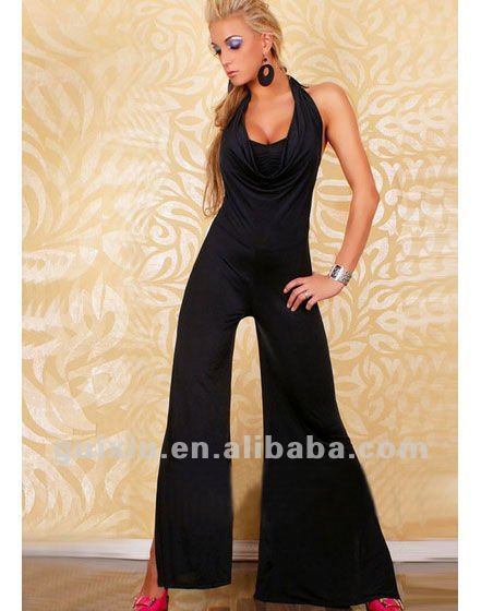 sexy Ladies Jumpsuit