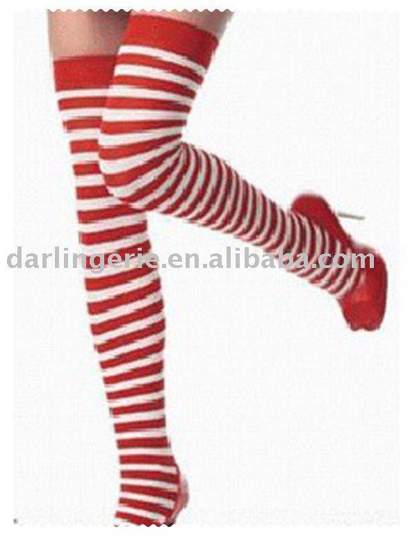 Sexy stocking in Nylon ST 17