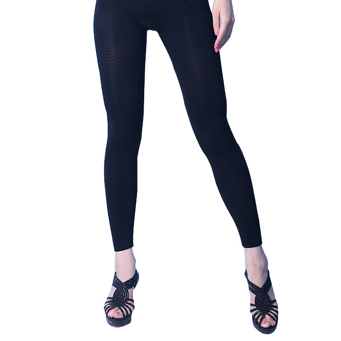 Shaper slimming clothes postpartum abdomen drawing clothing beauty care ankle length trousers