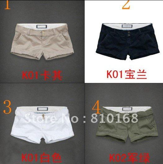 shorts women fashion 2012 free shipping hot sale leisure shorts,sport shorts