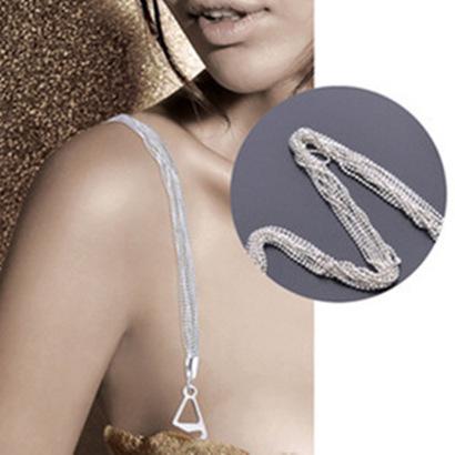 Shoulder strap underwear belt pectoral girdle underwear shoulder strap invisible shoulder strap