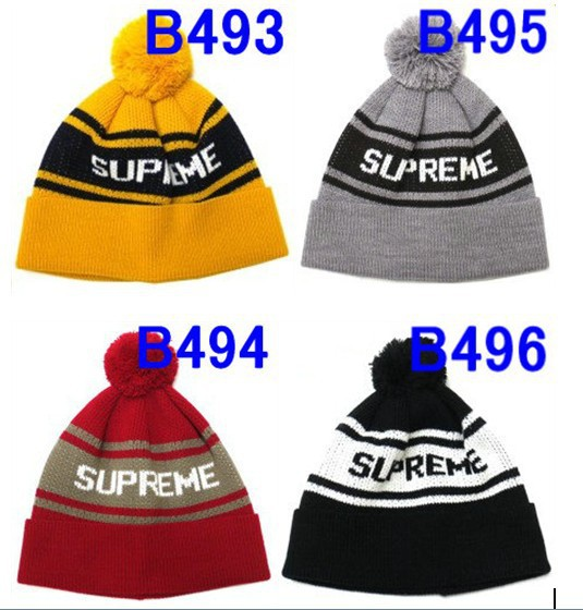 Skullies & Beanies Superme caps beanie cap many colors beanies Beanie hat hats snapbacks