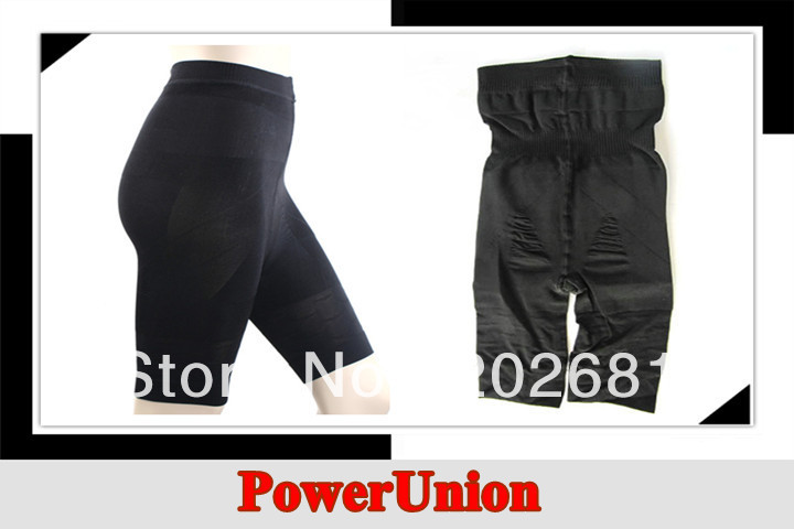 Slimming Pants Knickers Control Pants Body Shaper Shapewear Tummy Trimmer 2 Colors Free shipping