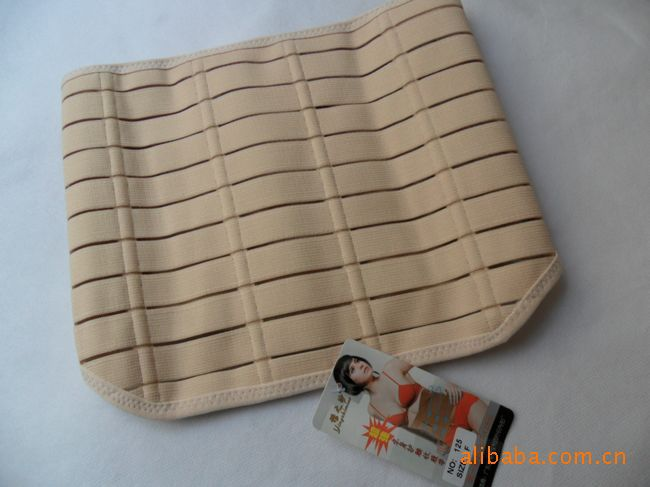 strengthen adjusted waist cinchers postpartum slimming belt lose weight firm shaper corset belly band