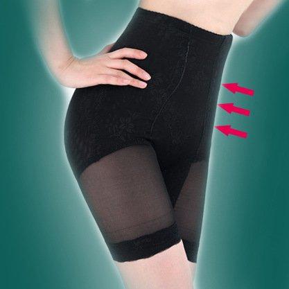Strengthen body shaping abdomen drawing butt-lifting panties female body shaping pants beauty care pants ultra-thin butt-lifting