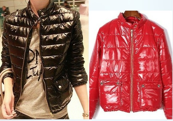 Куртки 2011