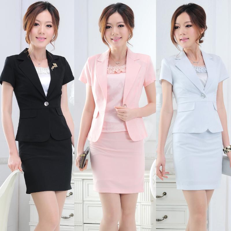 Офисная Одежда Для Девушек Купить Доставка