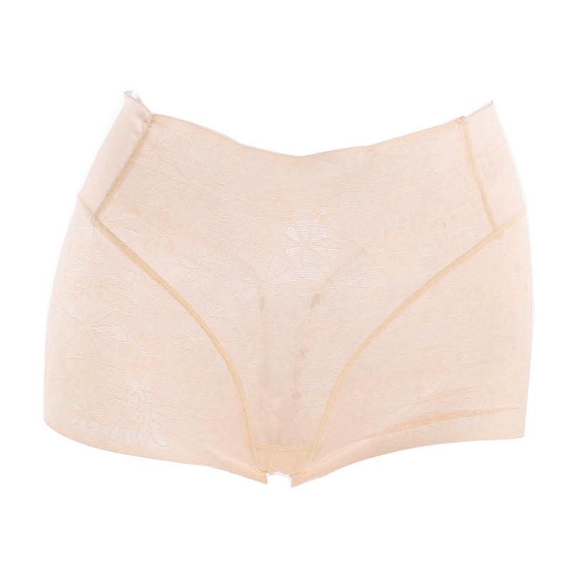 Sun flora 12 seamless sexy abdomen drawing butt-lifting panty plastic pants bt801