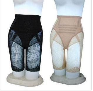 Super abdomen drawing thin waist butt-lifting beauty care body shaping pants beauty care pants plastic pants perfect