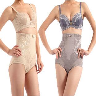 Super hot-selling high waist abdomen pants corselets drawing butt-lifting pants body shaping pants