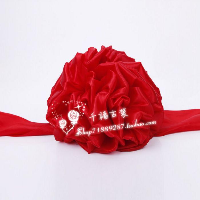 Supplies bouquet bouquet guelder big red flower