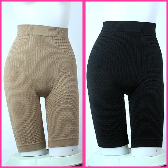 Tang waist abdomen drawing slimming body shaping beauty care pants bp5802