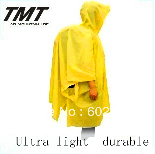 Tmt thickening version of ultra-light high quality hiking raincoat outdoor raincoat