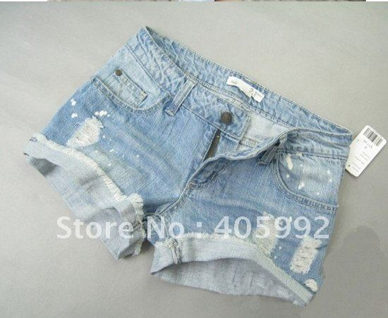 Top grade brand shorts in 5 sizes, high quality of cotton blends&spandex,vogue,comfortable,casual,slim figure(offer drop ship)