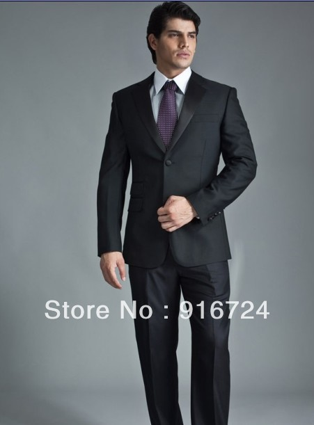 Top selling 2013  Complete DesignerGroom tuxedos