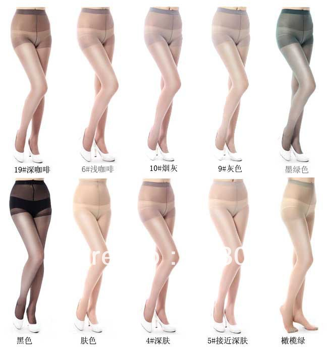 ultra-thin pantyhose invisible thin socks stockings