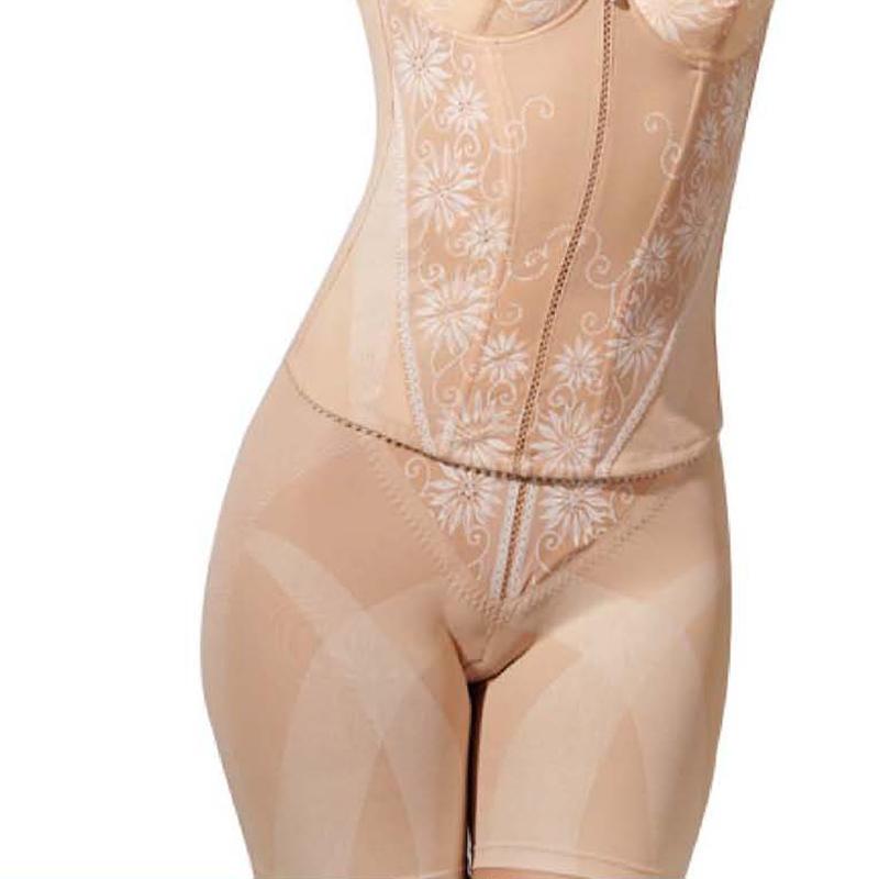 Underwear kineticenergy fat burning abdomen drawing butt-lifting body shaping pants beauty care pants tc1009