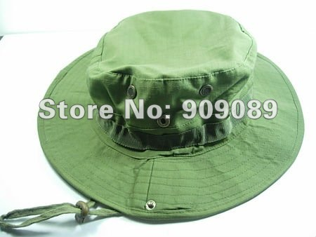 US Army Military Boonie Combat BDU Hat Cap